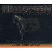 Halloween 20th Anniversary Special Edition - Halloween, La Nuit Des Masques, Edition Sp�ciale - John Carpenter
