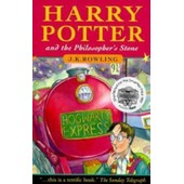 Harry Potter And The Philosopher Stone de Rowling, J.K.