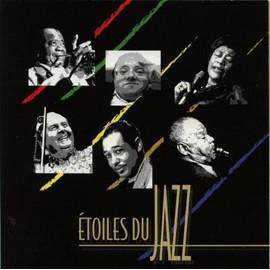 Etoiles du Jazz - Pochette Collector