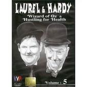 Laurel & Hardy - Vol. 5