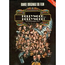 that's entertainment, part 2 - (Il Était Une Fois Hollywood)