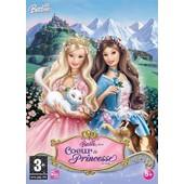 Barbie Dans Coeur De Princesse
