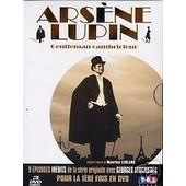 Ars�ne Lupin - Saison 1 de Dieter Lemmel