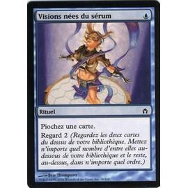 Visions N�es Du S�rum - 5�me Aube