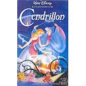 Cendrillon de Walt Disney