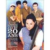 La Premi�re Fois Que J'ai Eu 20 Ans de Lorraine L�vy