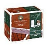 Playstation 2 - Ps Two - Pack Roland Garros Paris 2005