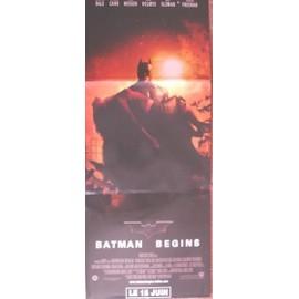 Batman Begins - Totem 60*160cm - modèle 2