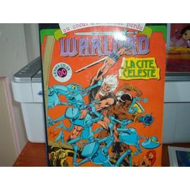 Artima Color Dc G�ant N� 2734600161 : Warlord La Cit� Celeste