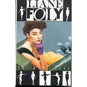 Liane Foly The Man I Love