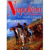 Napol�on Et L'angleterre - Vingt-Deux Ans D'affrontements Sur Terre Et Sur Mer, 1793-1815 de Jean Trani�