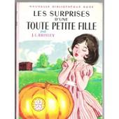 Les Surprises D'une Toute Petite Fille de Joyce-Lankester Brisley
