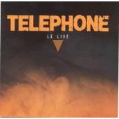 Le Live - T�l�phone