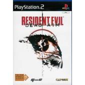 Resident Evil Dead Aim 4 - Gun Survivor