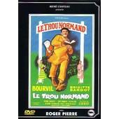 Le Trou Normand de Jean Boyer