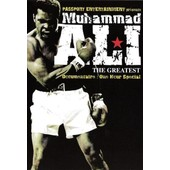 Muhammad Ali The Greatest de Entertainment, Passport