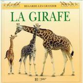 La Girafe de Mary Ling