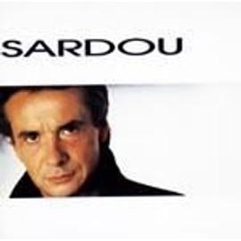 Michel Sardou - Affiche Bercy 91 - d'époque