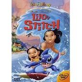 Lilo Et Stitch (Dvd Read Along) de Walt Disney