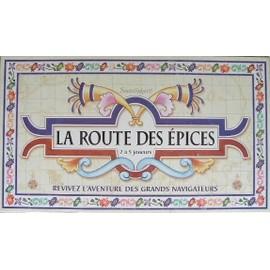 La Route Des �pices