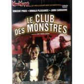 Le Club Des Monstres de Roy Ward Baker