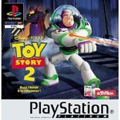 Toy Story 2 Platinum
