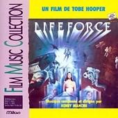 Life Force, B.O.F. - Henry Mancini