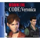 Code Veronica : Resident Evil