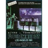 Futur Immediat (Los Angeles 1991) (V.F) de Graham Baker