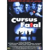 Cursus Fatal - Edition Belge de Dan Rosen