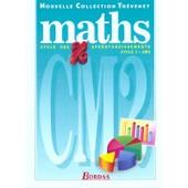 Math�matiques Cycle Des Approfondissements Cycle 3 Cm2 de Collectif