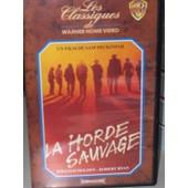 La Horde Sauvage V.F de Sam Peckinpah