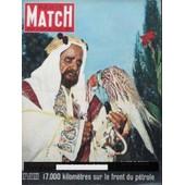 Paris Match - N�:104 - 17/03/1951