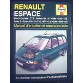 Renault Espace de s.mead, john