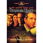 Desperate Hours - La Maison Des Otages de Michael Cimino