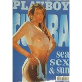 Playboy Edition Sp�cial (France) - Cuba - N�8