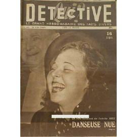 Detective (Qui?) - N� 99