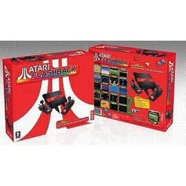 Image Atari Flashback