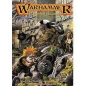 Warhammer, Le Jeux De R�le Fantastique de games WORKSHOP