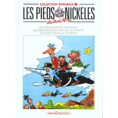 Les Pieds Nickel�s Les Pieds Nickel�s F - Les Pieds Nickel�s. Les Pieds Nickel�s Ont De La Chance - Les Pieds Nickel�s Sportifs - Collection Int�grale, Les Pieds Nickel�s Filoutent de Ren� Pellos