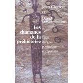 Les Chamanes De La Pr�histoire - Transe Et Magie Dans Les Grottes Orn�es de jean clottes