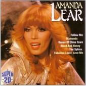 Super 20 - Amanda Lear