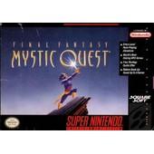 Final Fantasy Mystic Quest (Version Us)