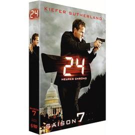 24 Heures Chrono - Saison 7