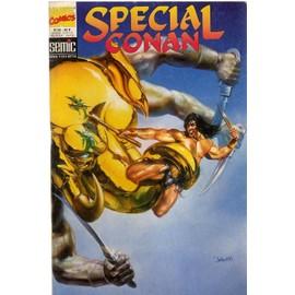 Special Conan N� 25 : Le Dieu Du Soir