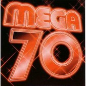 Mega 70 - Gloria Gaynor