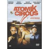 Atomik Circus - Le Retour De James Bataille - Edition Belge de Didier Poiraud