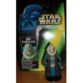 Star Wars - Figurine - Bib Fortuna