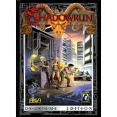 Shadowrun Deuxi�me Edition de CHARETTE Bob