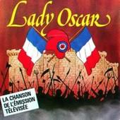 La Chanson De L'�mission T�l�vis�e - Lady Oscar